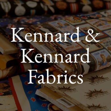 Kennard & Kennard Fabrics