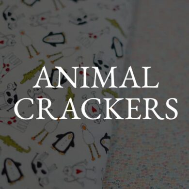 Animal Crackers N