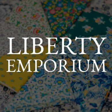 Liberty Emporium (New Arrival)