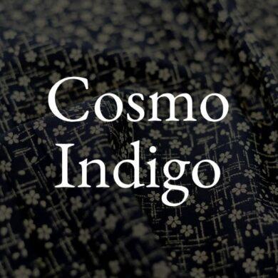 Cosmo Indigo