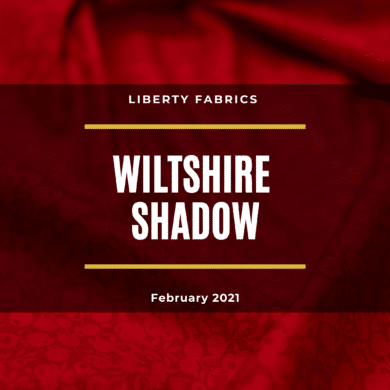 Liberty Wiltshire Shadow Collection