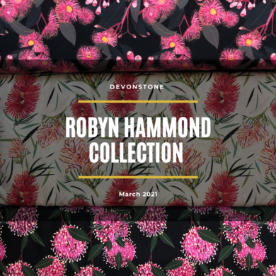 Robyn Hammond Collection