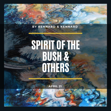 Spirit of the bush and other collections