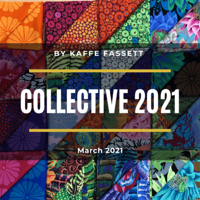 Kaffe Fassett Collective 21