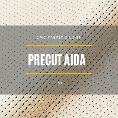 """Precut Aida 15""""x18"""""""