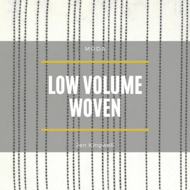 Low Volume Woven