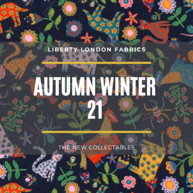 Liberty Autumn Winter 21