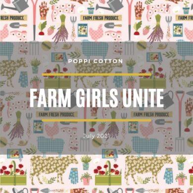 Farm Girls Unite