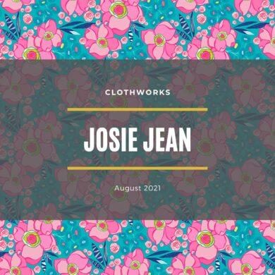 Josie Jean