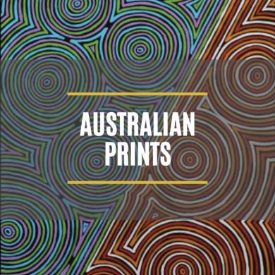 Australian Prints