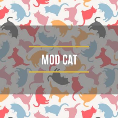 Mod Cat